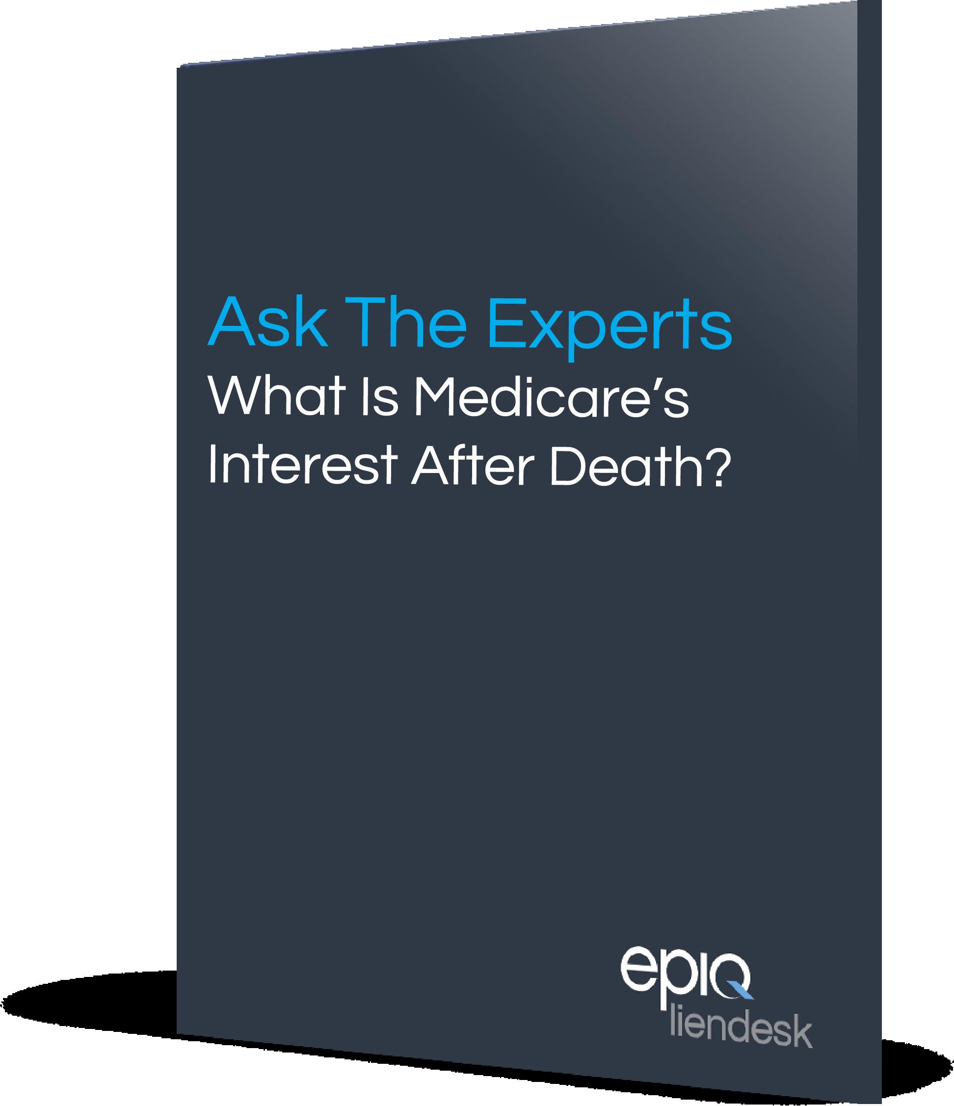 Medicare's Interest